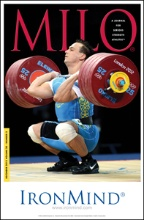 It was the Ilya Ilin show at the 2012 Olympic Games, where he did 5 Olympic and 5 world records, including this 233-kg clean and jerk.