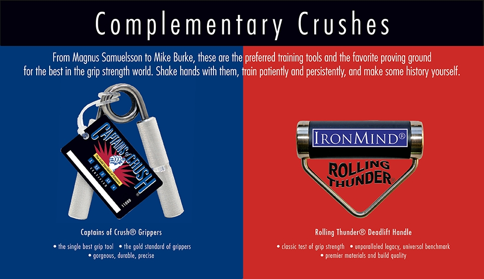 Complementary Crushes (CoC & RT)
