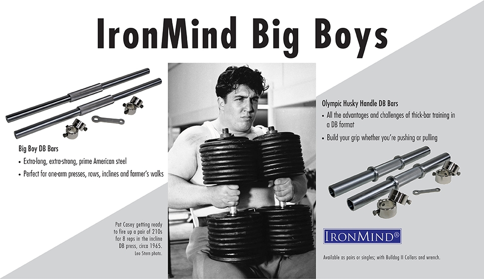Big Boys ad