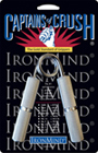 IronMind's Captains of Crush Grippers - the gold standard for building and testing grip strength - in 10 strengths for a perfect fit