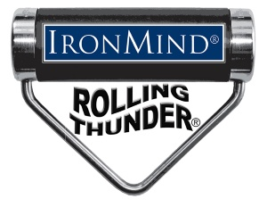 IronMind Rolling Thunder-new