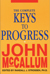 Keys to Progress by John McCallum