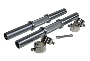 Olympic Husky Handle Dumbbell Bars