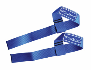 Strong-Enough™ Lifting Straps