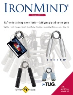 2019 IronMind Summer Flyer