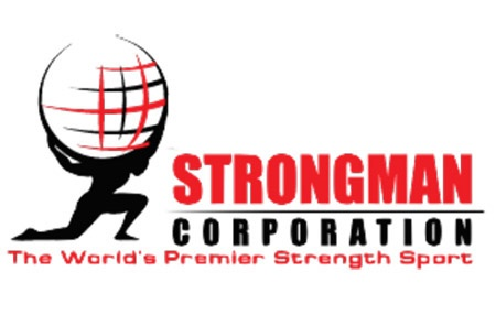 America's Strongest Man is returning to St. Louis, so mark your calendars for October 1, 2016. IronMind® | Courtesy of Strongman Corp