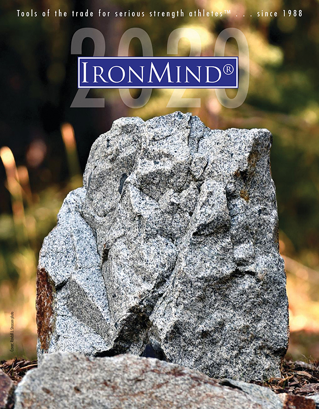 IronMind-Catalog-2019