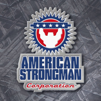 IronMind News: American Strongman Corporation has announced some of its major strongman competitions for 2010.  Logo courtesy of Dione Wessels/ASC.