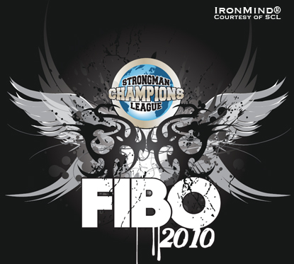 This is the back of the SCL-FIBO t-shirt.  IronMind® |  Artwork courtesy of SCL.