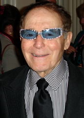 Jack LaLanne is ready to party at his 90th birthday celebration. IronMind® | Randall J. Strossen, Ph.D. photo.