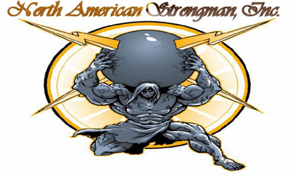 North American Strongman (NAS) is building on its success - going to the Arnold, planning an amateur strongman world championships.  IronMind® | Artwork courtesy of Dione Wessels.