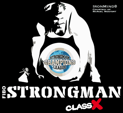 Strongman Champions League continues its 2011 season with a strongman contest at FIBO, the world's largest fitness expo.  IronMind® | Courtesy of Strongman-Project.