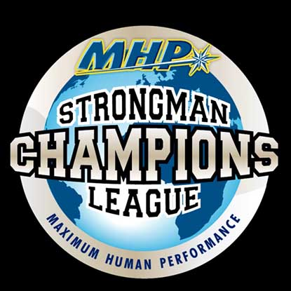 Whether measured by prize money, number of competitors, locations or number of contests, MHP Strongman Champions League is the 800-lb. gorilla of strongman.  IronMind® | Image courtesy of SCL