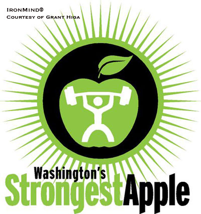 "North American Strongman's ""Strongest Apple in Washington"" is scheduled for this Saturday. IronMind® 