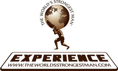 Finland's Hämeenlinna Castle will welcome the World's Strongest Man Experience on April 12 as the United Strongmen team up to present the King of the Castle–WSM Experience.  IronMind® | Artwork courtesy of IMG/WSM Experience.