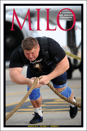MILO, March 2010, Vol. 17, No. 4